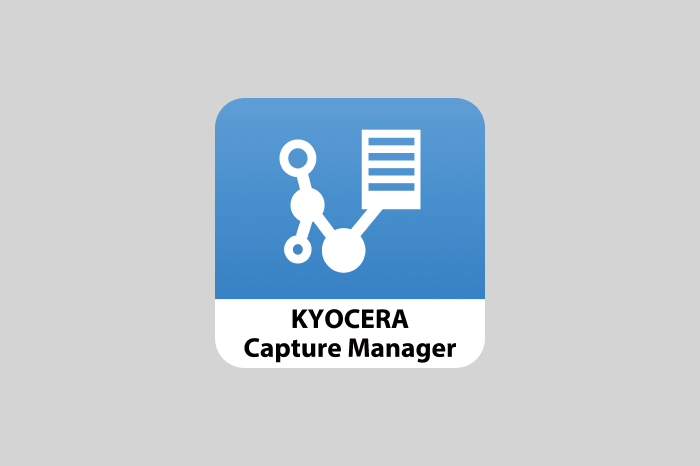 KYOCERA Capture Manager