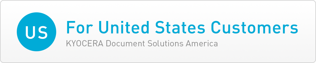 Support & Download | KYOCERA Document Solutions
