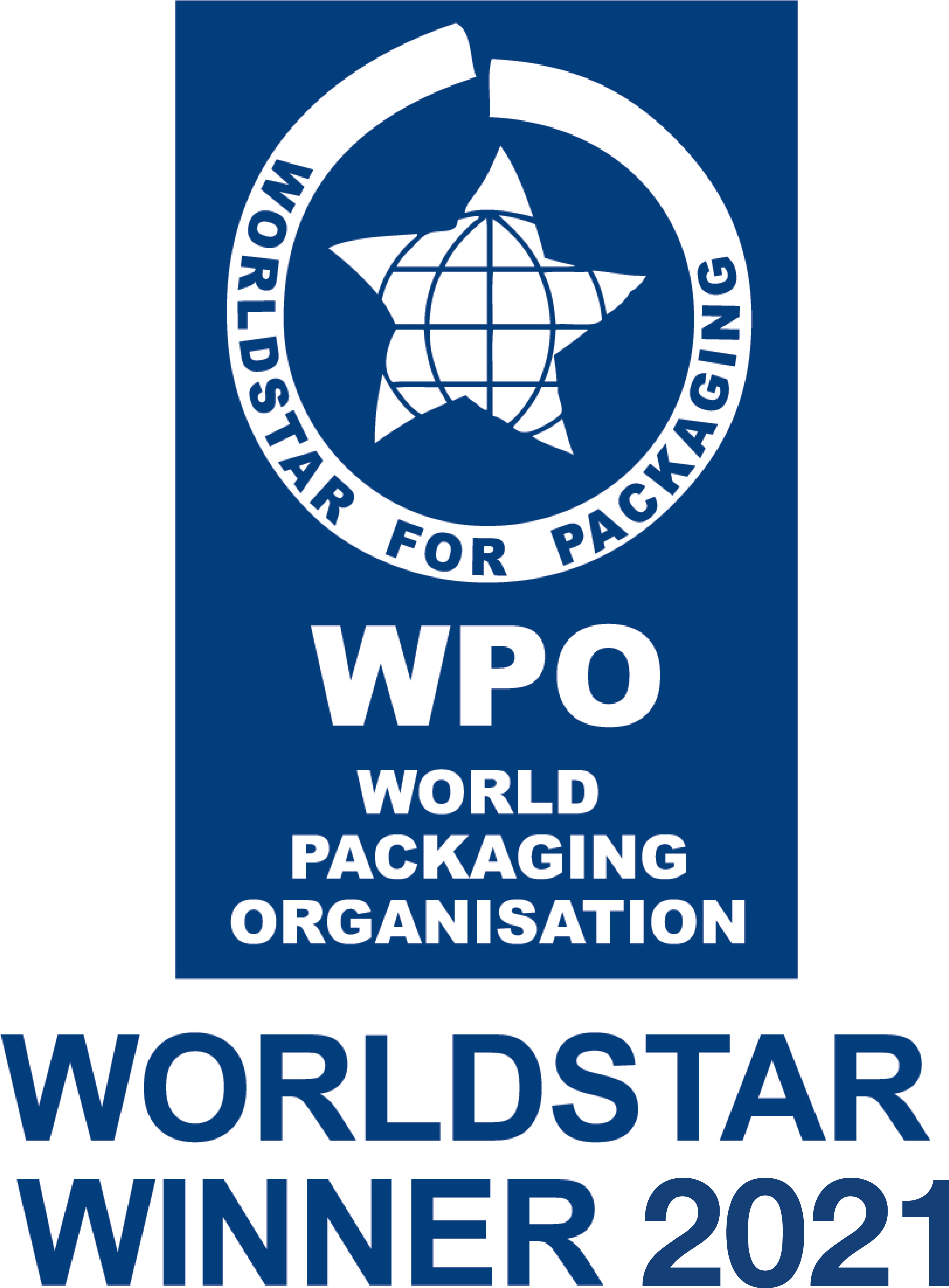 Kyocera Document Solutions Receives WorldStar Award 2021 from World Packaging Organization.